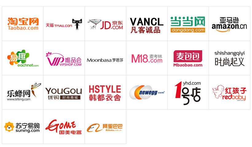 67bf62ce4d Many small businesses and entrepreneurs operate their online stores on this  platform. But there are many other Chinese e-commerce sites to shop on as  well.